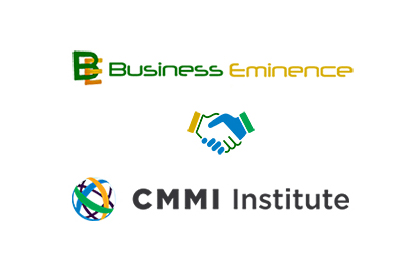 Business Eminence (Pvt.) Ltd. Announces Acceptance as a CMMI Institute Partner