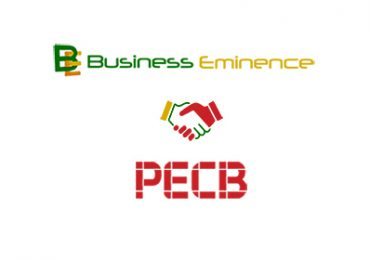 PECB signs a partnership agreement with Business Eminence
