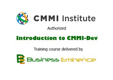 Introduction to CMMI-Dev Course delivered for Matrix Systems (Pvt.) Limited
